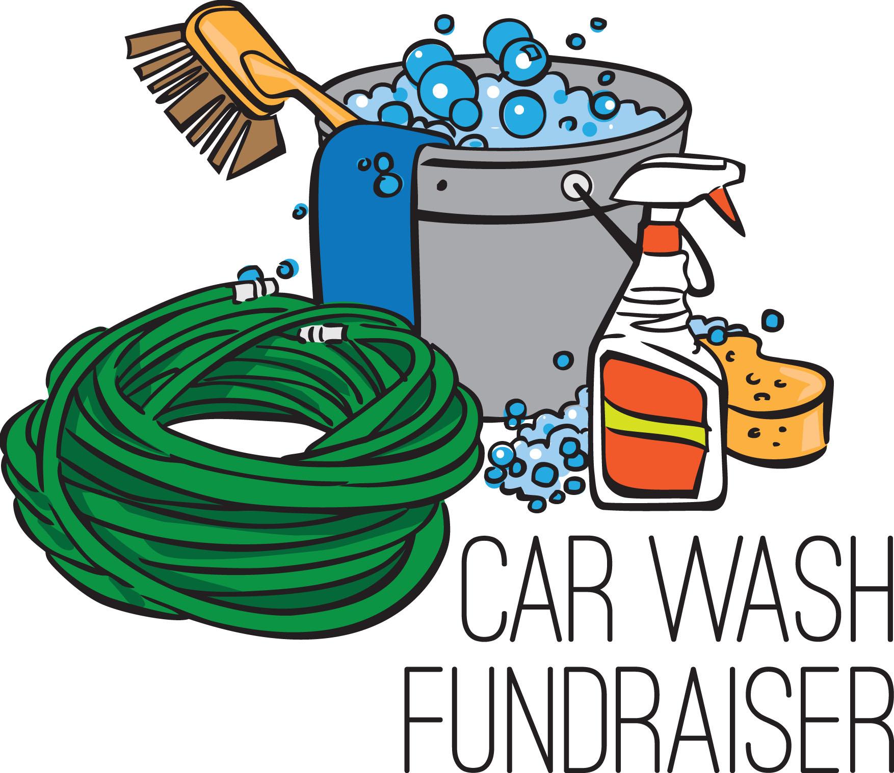 Car Wash Saturday 23rd April 10am Til 12